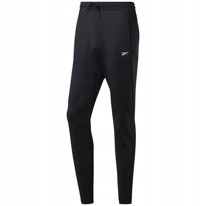 Spodnie Reebok Workout Knit Pant M FJ4057