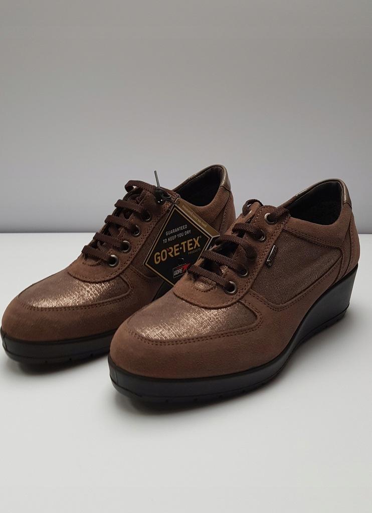 IGI&CO buty damskie półbuty r. 35