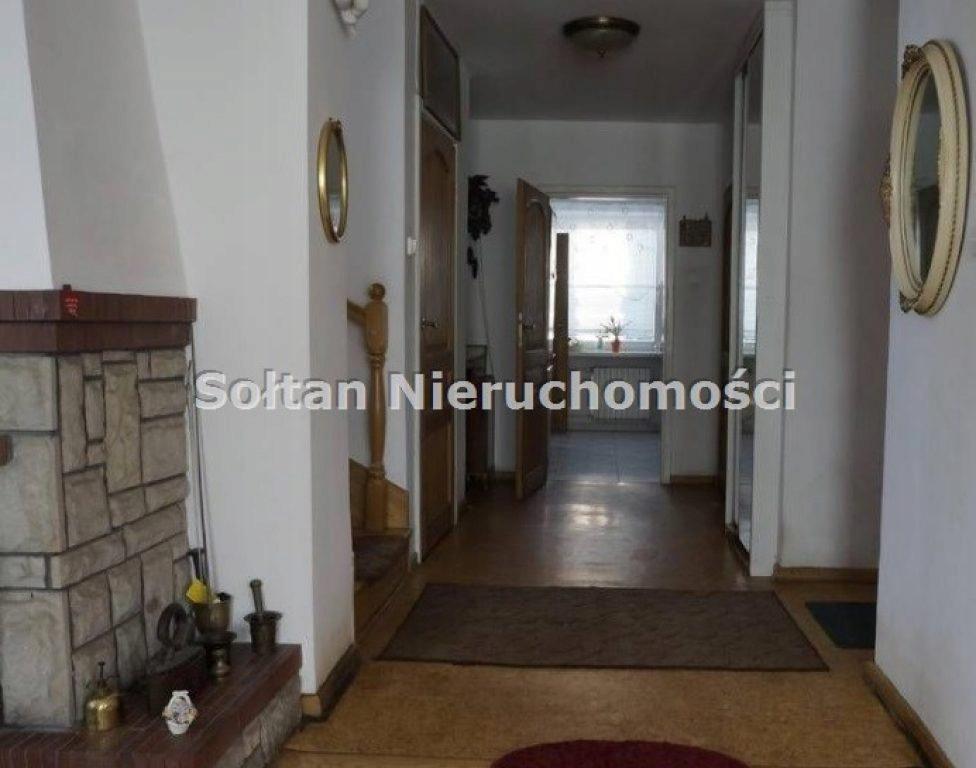 Dom, Warszawa, Wilanów, 380 m²