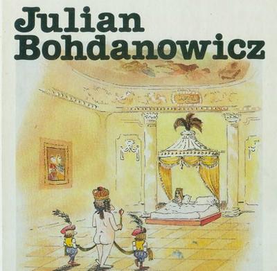 JULIAN BOHDANOWICZ autograf* - 7429164009 - oficjalne archiwum Allegro