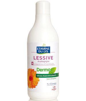 Etamine du Lys, Dermo Hypoalergiczny Płyn do Prani