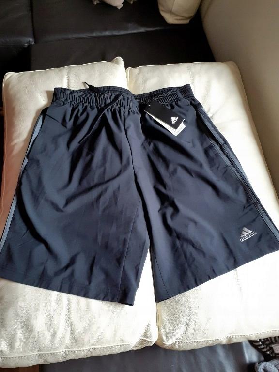 Spodenki treningowe tenis Adidas 4KRFT