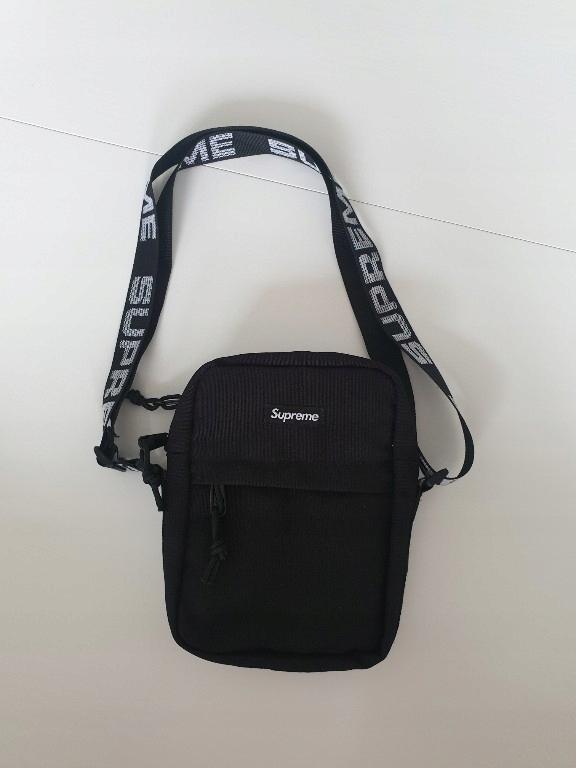 Shoulder Bag Supreme Ss18 8434141108 Oficjalne Archiwum Allegro