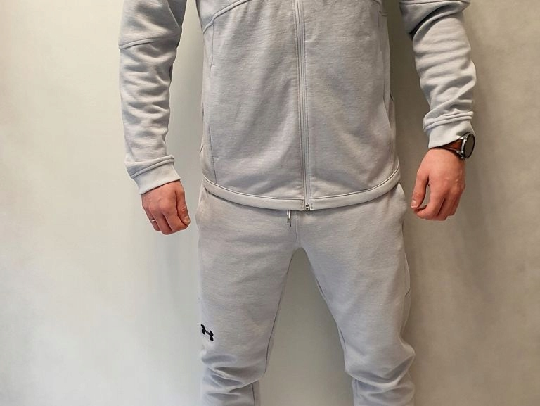 DRES KOMPLET UNDER ARMOUR 2X KNIT HD I JOGGER XL