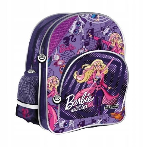 ND17_SZ-48701 PROMO Plecak szkolny Barbie STK 47-1