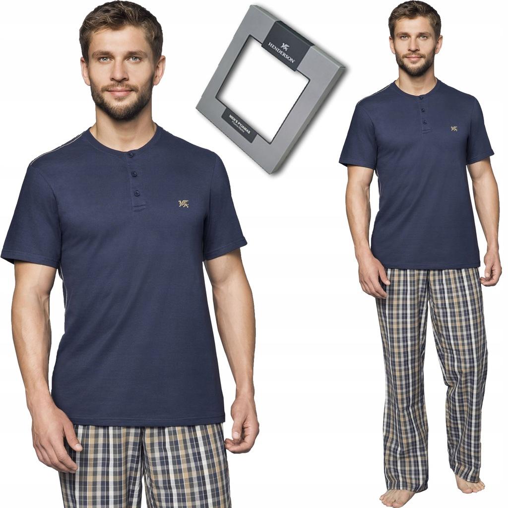 Henderson piżama męska 33769 90 roz. XL
