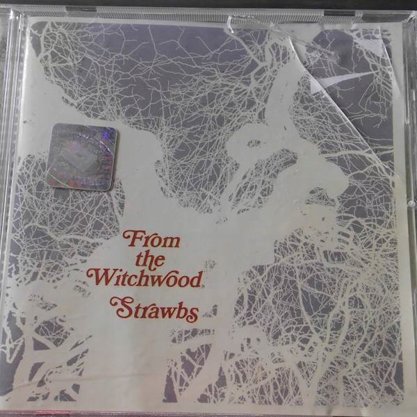 From The Witchwood - Strawbs