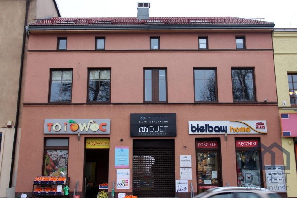 Biuro, Mosina, Mosina (gm.), 18 m²
