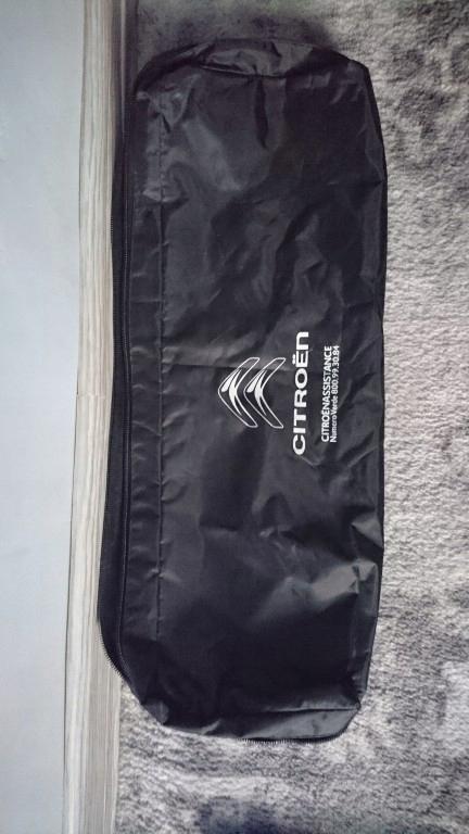 torba akcesoryjna Citroen