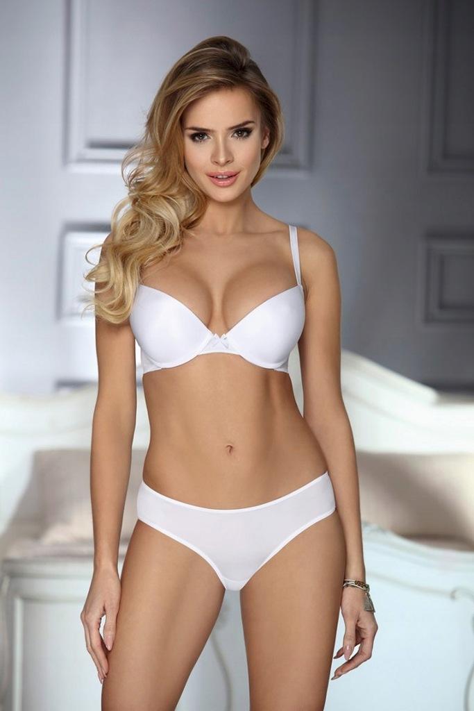 Figi Model Betsy White