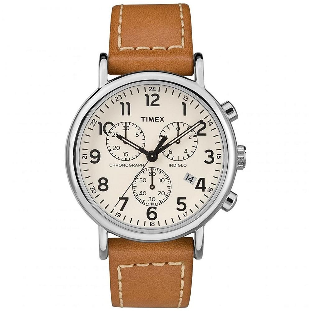 Zegarek TIMEX Weekender Chrono TW2R42700
