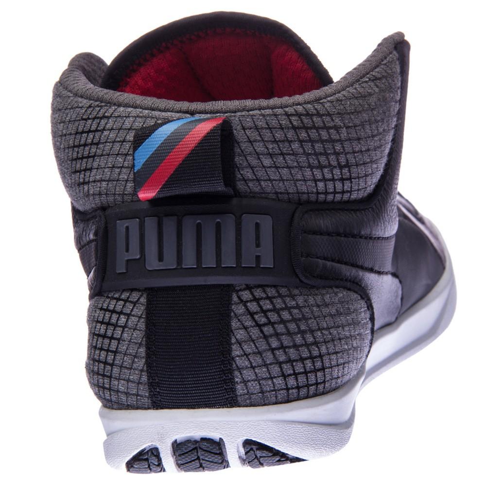 BUTY PUMA BMW M POWER MID NM FUTURE 305477 01 40