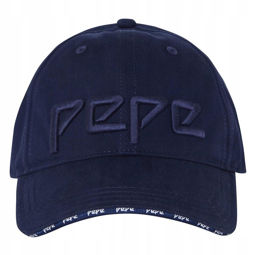 Czapka Pepe Jeans ROSS CAP 563