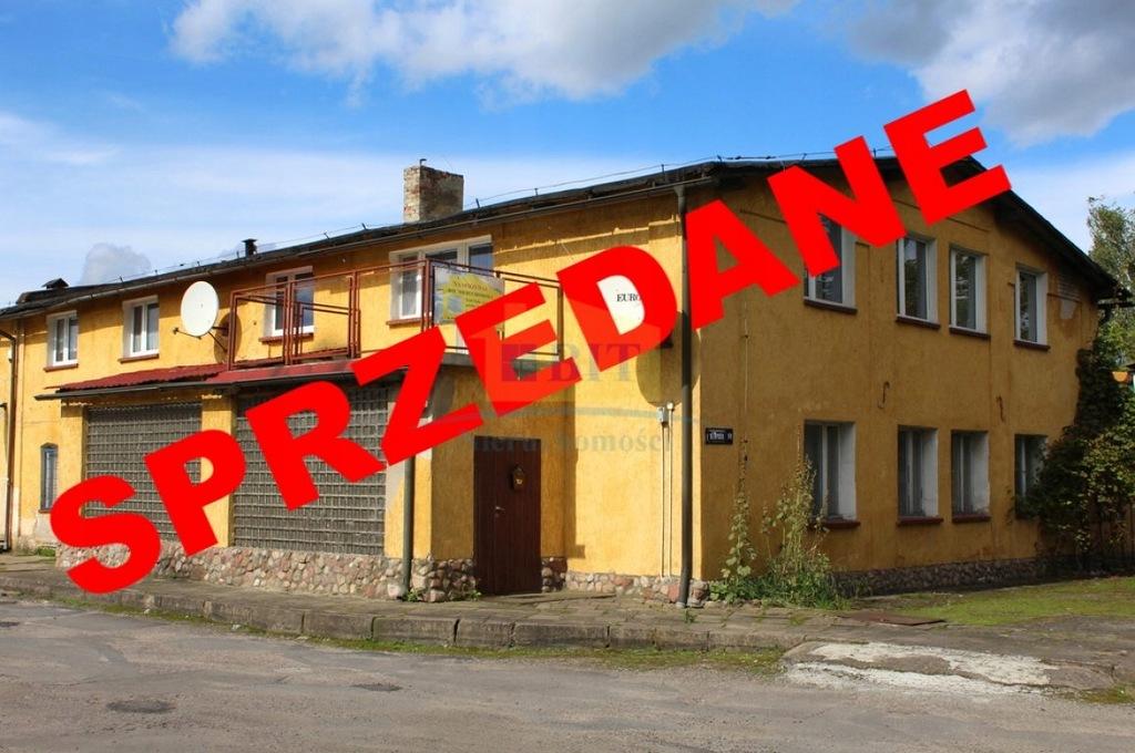 Dom, Wałcz (gm.), Wałecki (pow.), 365 m²