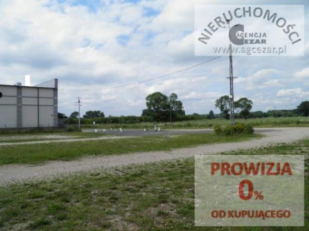 Komercyjnie Mińsk Mazowiecki, miński, 1591,00 m²
