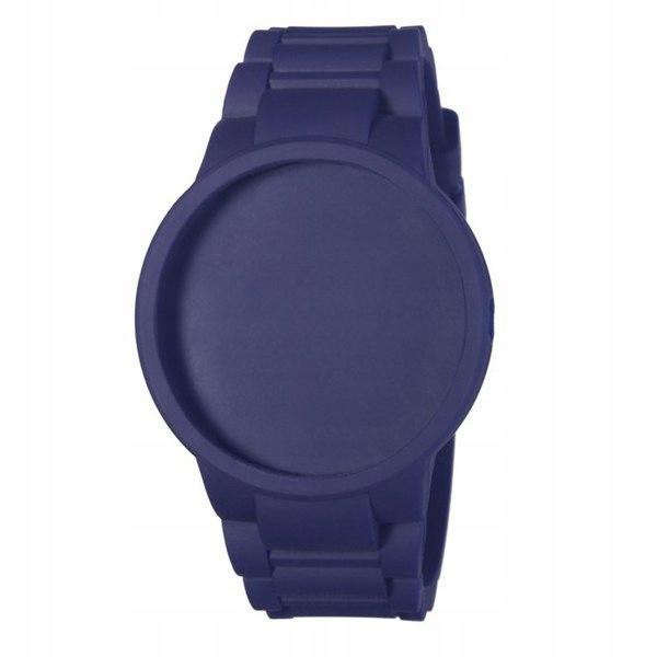 Zegarek Unisex z Wymienną Obudową Watx and Colors