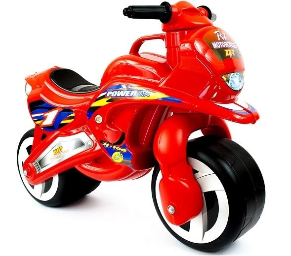 Pierwszy Motor Jezdzik Dla Dziecka 7721536703 Oficjalne Archiwum Allegro