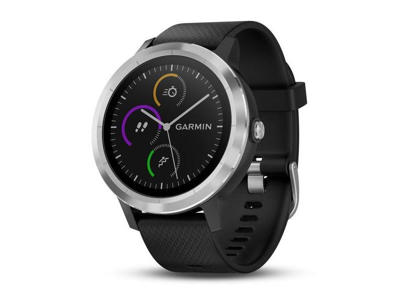 Zegarek Sportowy GARMIN VIVOACTIVE 3 NFC