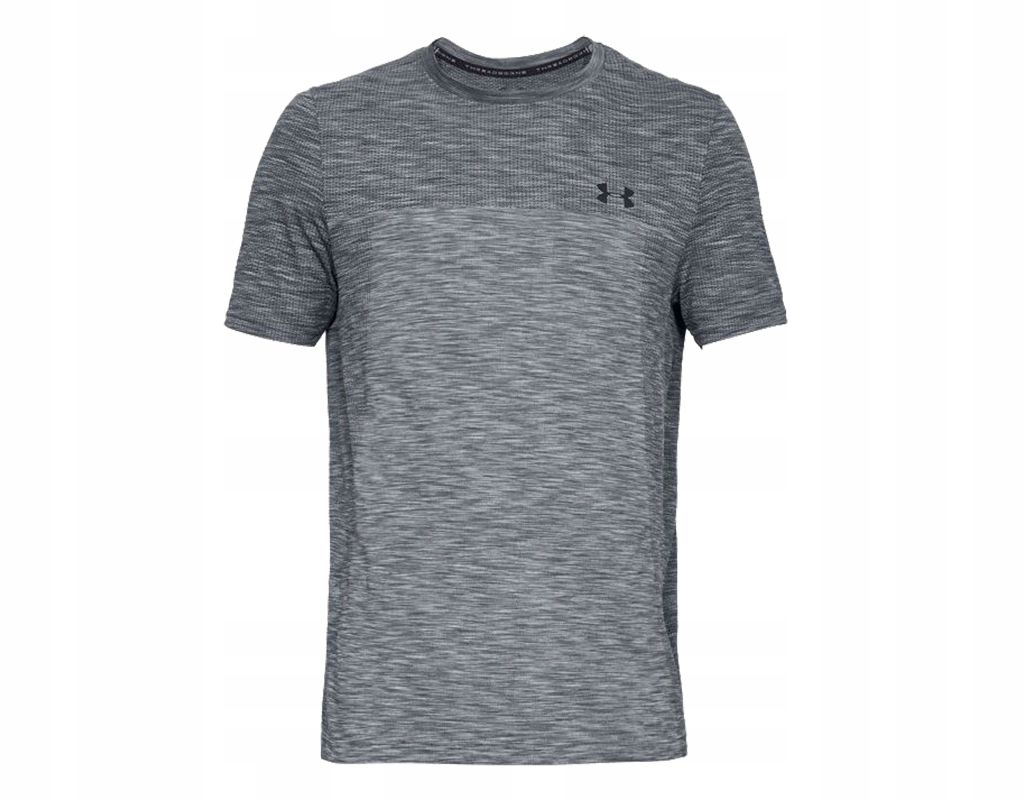 Koszulka Under Armour Vanish Seamless Grey L