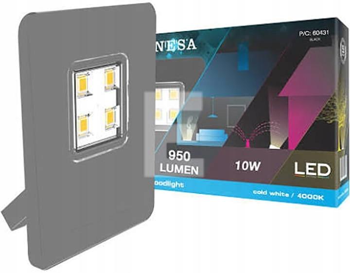 Projektor LED Floodlight 10W 4000K 950lm Small Gre