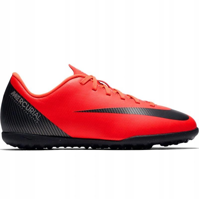Buty piłkarskie Nike Mercurial Vapor X 12 Club GS
