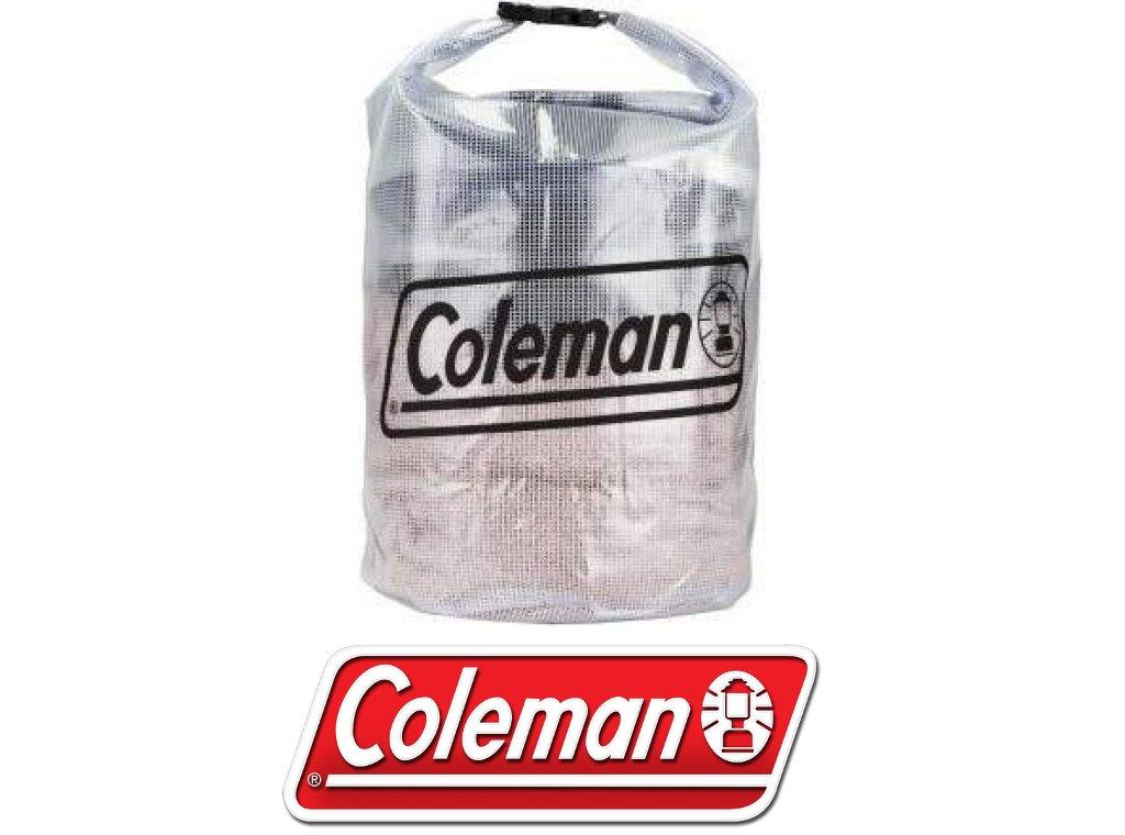 Coleman Dry Gear Bags 20L Worek Wodoszczelny