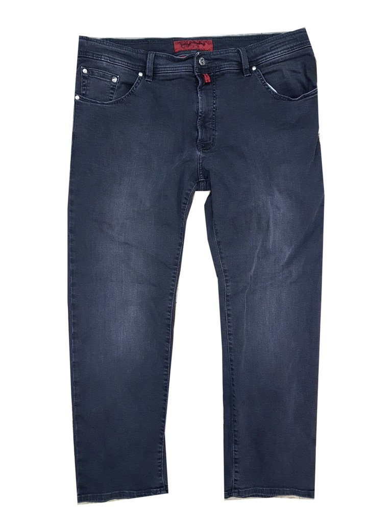 PIERRE CARDIN Deauville Tapered Jeansy 40/30 p 102
