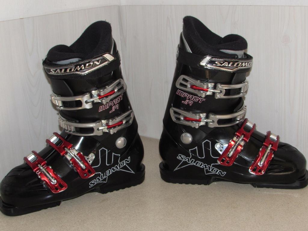 Buty narciarskie Salomon Impact GT Archiwum Produktów