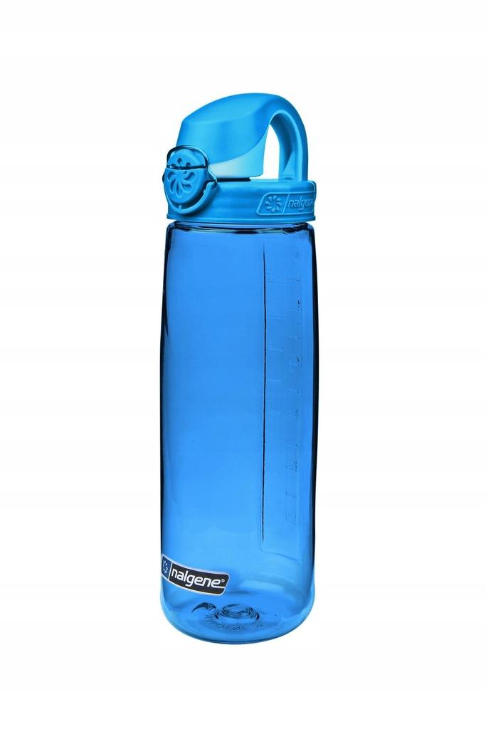 Bidon butelka Nalgene OTF 0,7l niebieski BPA Free