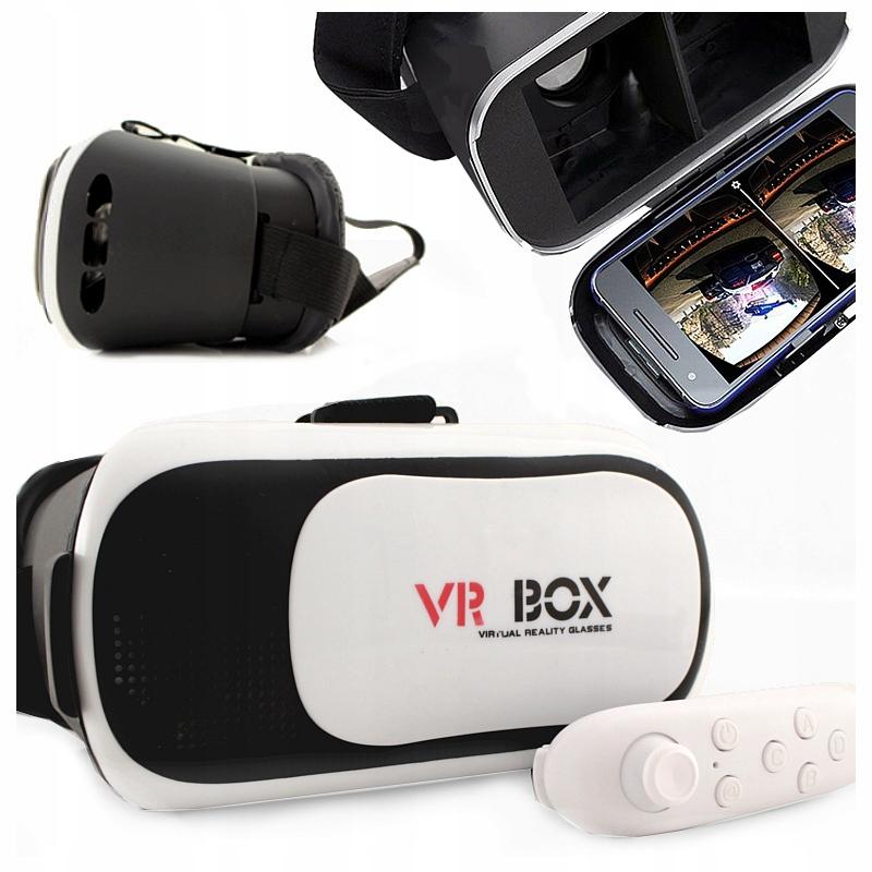 GOGLE VR BOX do HUAWEI HONOR X7