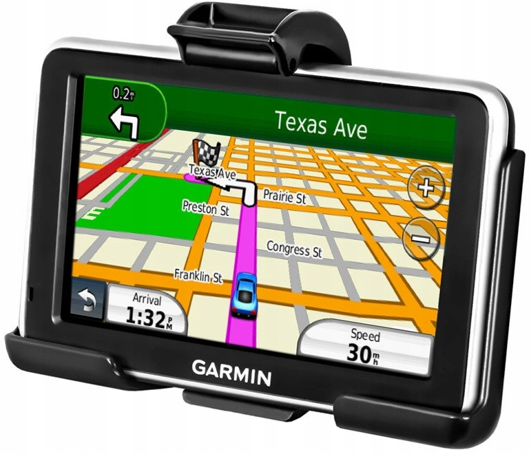 NAWIGACJA GPS GARMIN NUVI 2350LT TRAFFIC