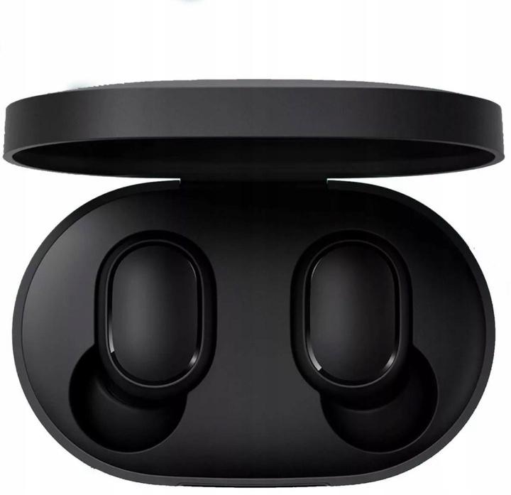 Słuchawki Xiaomi Mi True Wireless Earbuds Basic 2