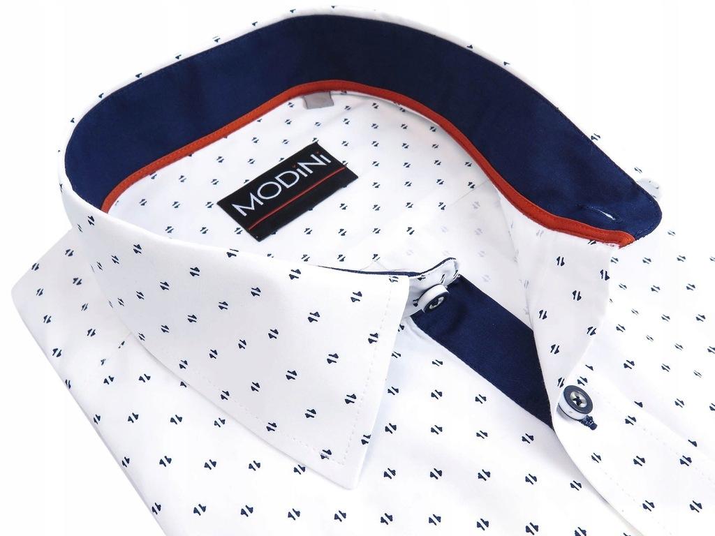 Koszula z krótkim rękawem MK6 188-194 43-REGULAR