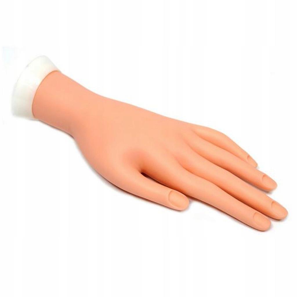XR5 Ręka dłoń kosmetyczna ćwiczebna do ćwiczeń