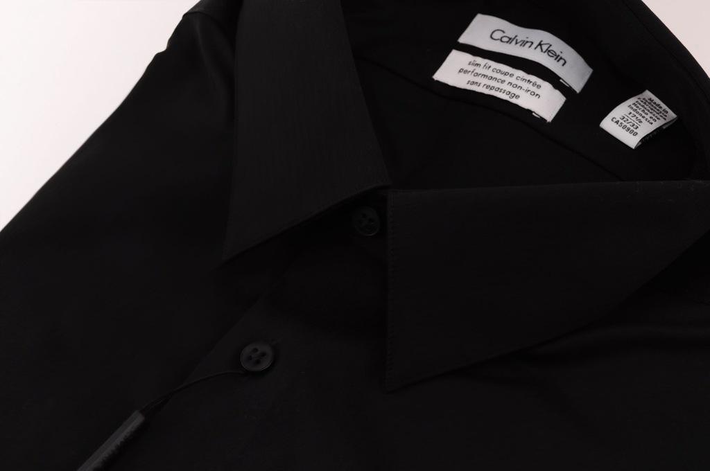 Calvin Klein Koszula Elegancka Męska USA XL / 43