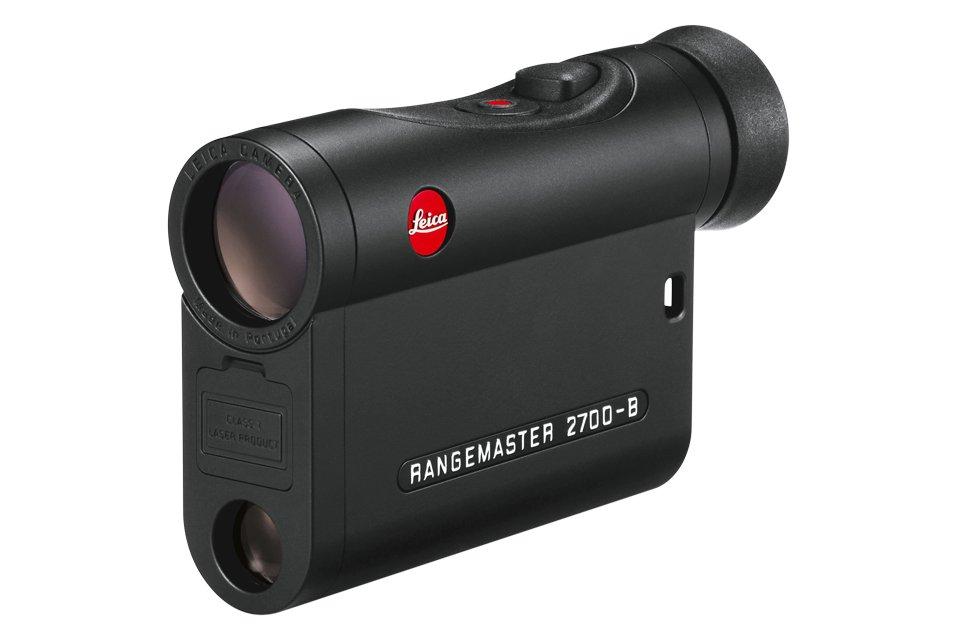 Leica Rangemaster CRF 2700-B Dalmierz z balistyką