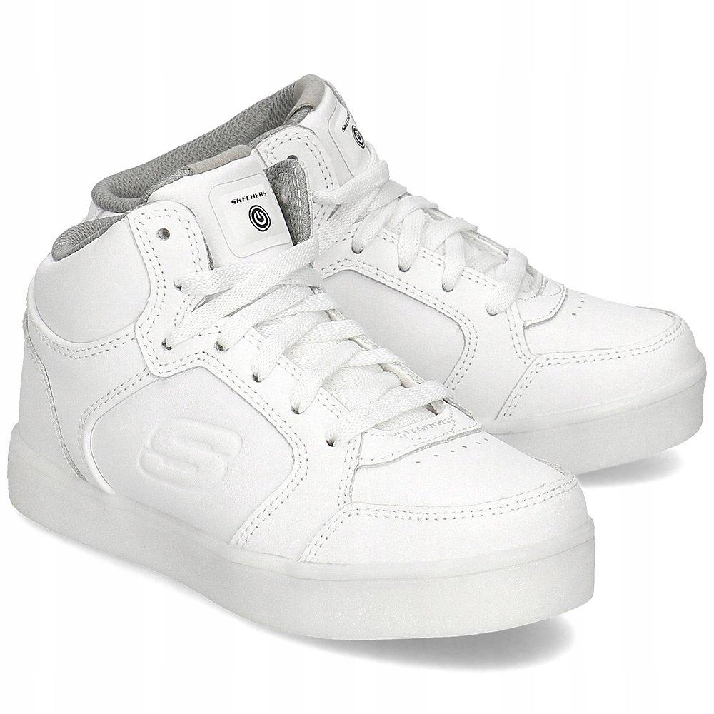 Skechers Energy Lights Sneakersy Dziecięce R.34