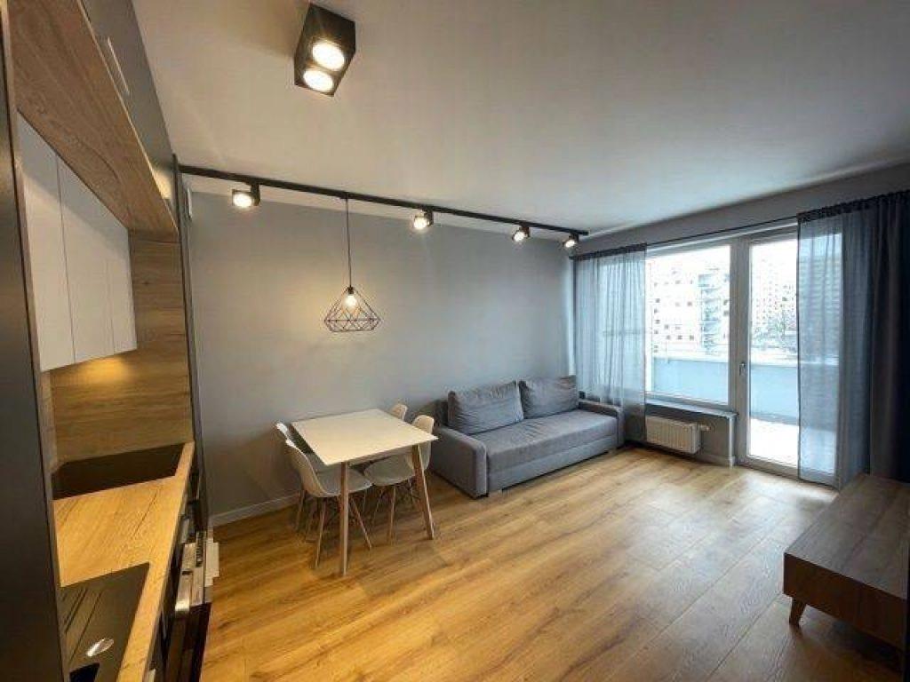 Mieszkanie, Poznań, Rataje, 40 m²