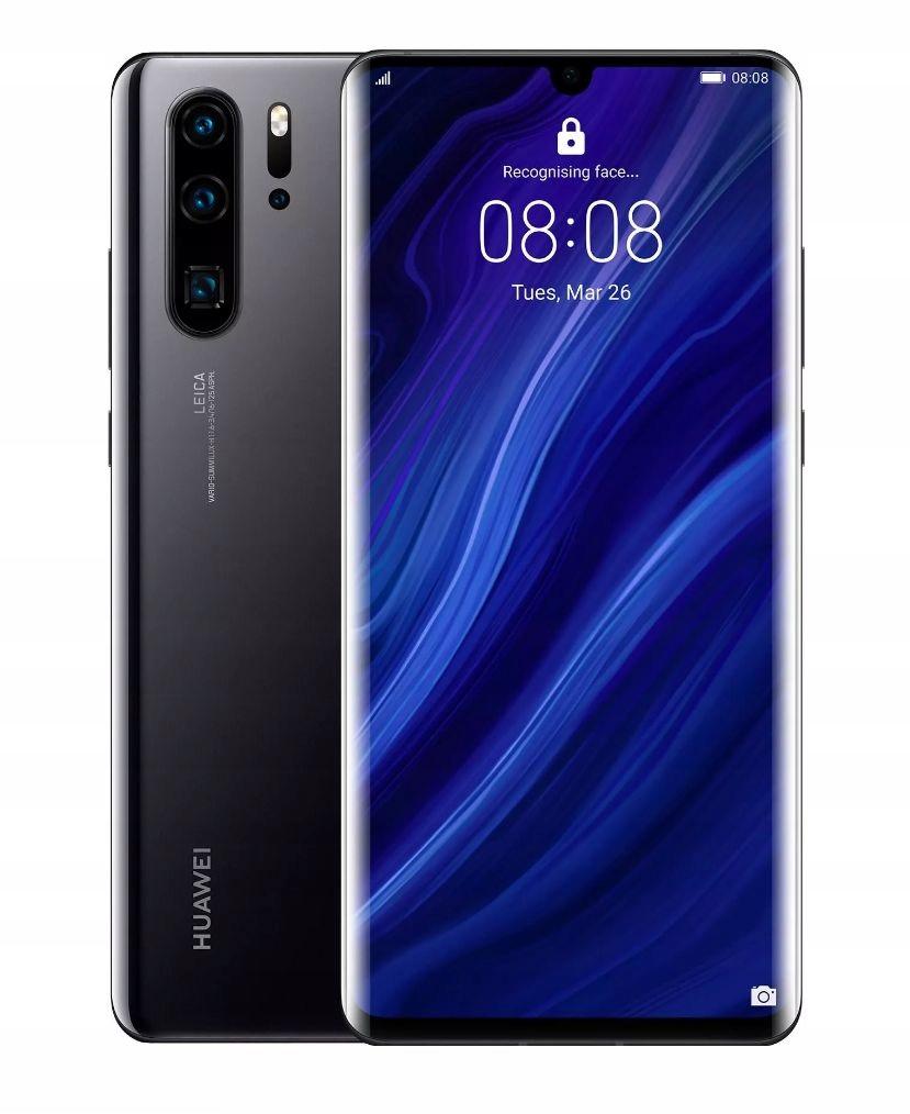 Nowy Huawei P30 Pro 8 256gb Dualsim Pl 9998067087 Oficjalne Archiwum Allegro