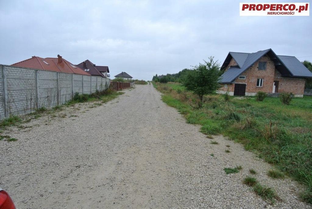 Działka, Piaseczna Górka, Morawica (gm.), 3346 m²