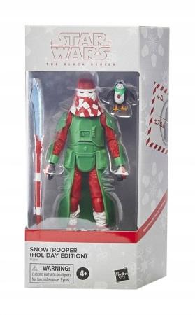 Figurka Snowtrooper Holiday Edition Star Wars