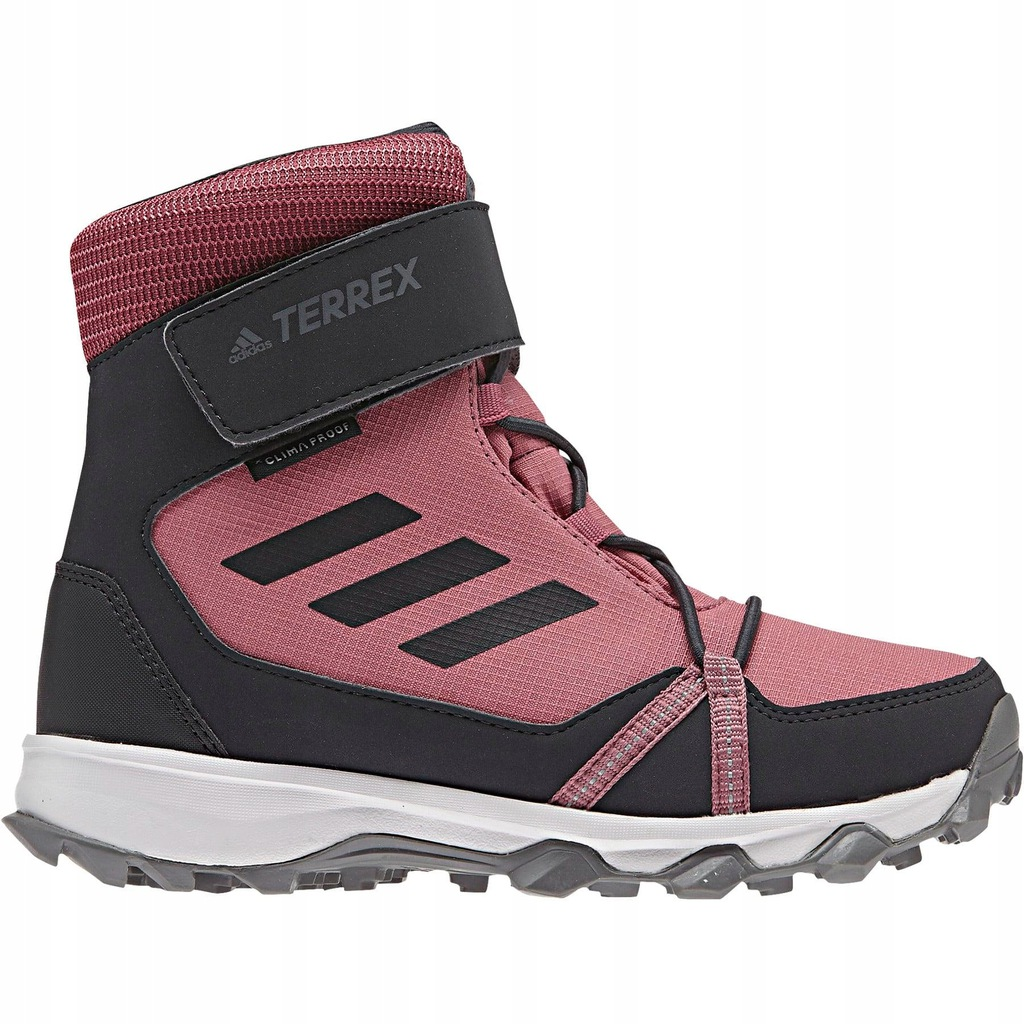 Buty adidas Terrex Snow Cf Cp Cw r.28