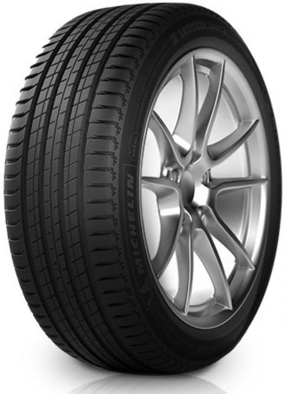 2x Michelin LATITUDE SPORT 3 N1 295/35 R21 107 Y