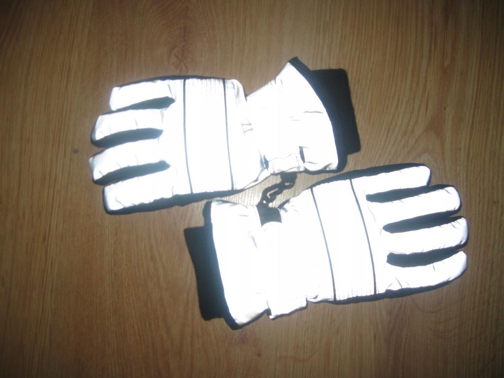 KAPPAHL rękawice narciarskie 140-146 cm 10-12 lat