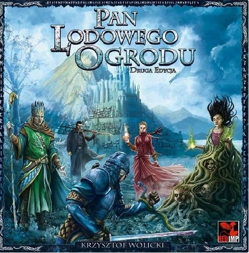 Pan Lodowego Ogrodu - 2 polska edycja PLO