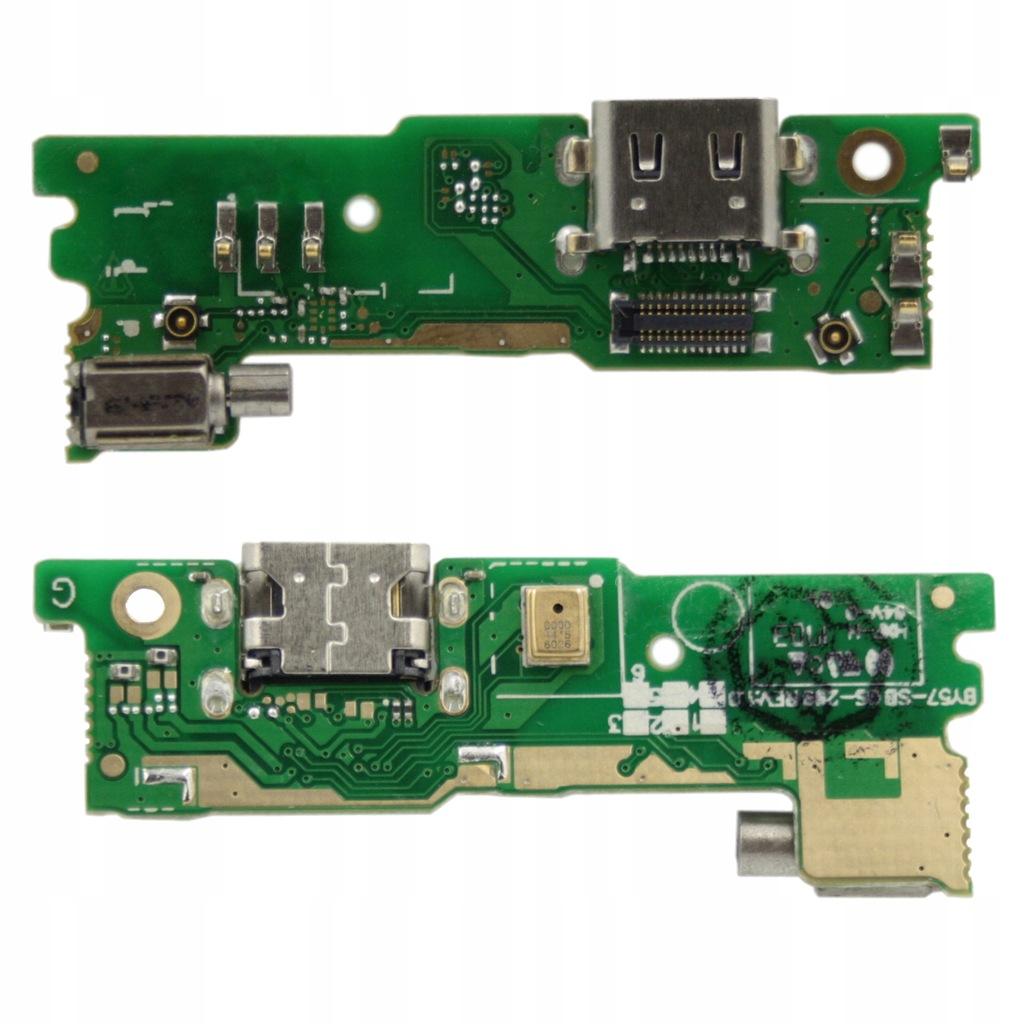 ZŁĄCZE GNIAZDO ŁADOWANIA USB SONY XPERIA XA1 G3121