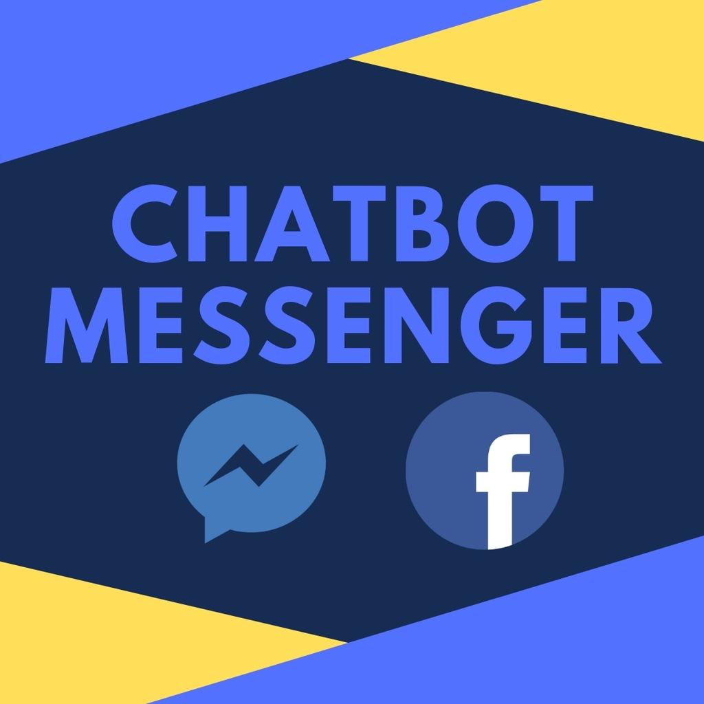 Promocja! Chatbot Messenger Super Automatyzacja