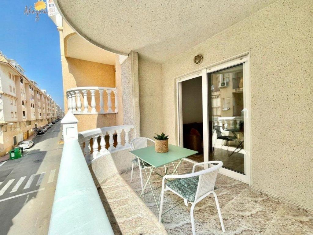 Mieszkanie, Alicante, 83 m²