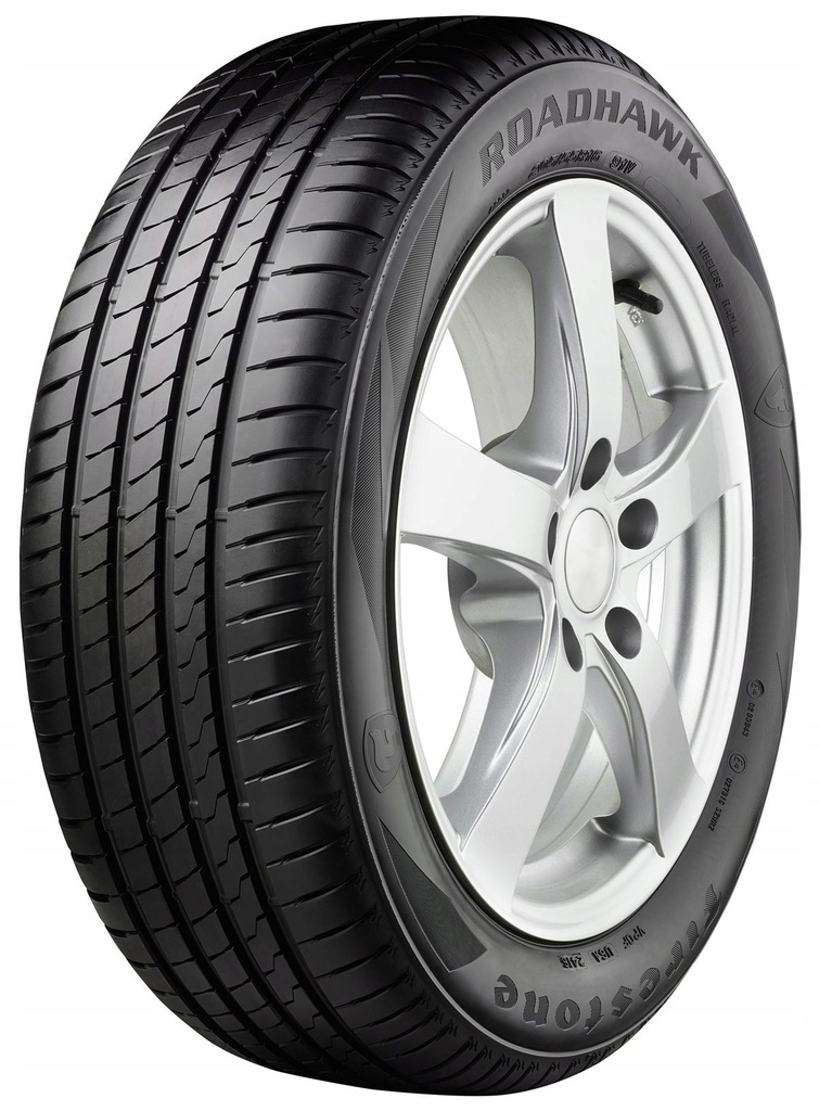 4 x Firestone ROADHAWK 225/45 R19 96 W XL SUV