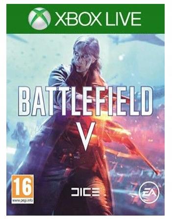 Battlefield V 5 Xbox One 9308995267 Oficjalne Archiwum Allegro